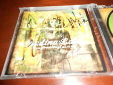 From Them, Through Us, To You by Madina Lake Signed CD