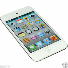 Apple iPod Touch 4th Generation Broken screen Glass LCD Digitizer Repair Service