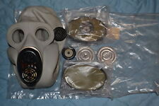 ☭ Gas mask PBF VDV original USSR Filter not previously used,not open! Sizes S-XL