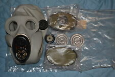 Gas mask PBF for VDV original USSR Filter is uncycled,Not printed!Sizes S,M,L,XL