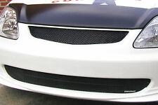 HONDA CIVIC SI GRILLCRAFT BLACK LOWER GRILLE GRILL 2002 2003 2004 2005