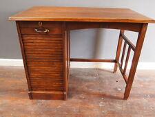 Kinderschreibtisch BAUHAUS Jugendstil Art Deco1920/30 Eiche massiv Schreibtisch