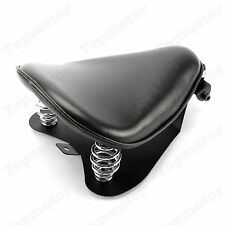 Motorcycle SOLO Driver Seat Base Spring Bracket Kit For Harley Sportster Custom