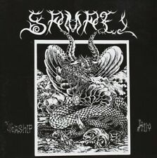 Worship Him - Samael (2013, CD NEUF)