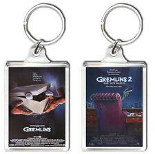 GREMLINS 1-2 KEYRING LLAVERO