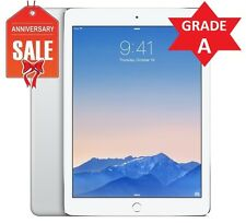 Apple iPad Air 1st Generation 16GB, Wi-Fi, 9.7in - Silver - Grade A Conditio (R)