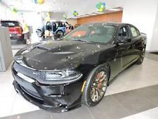 Dodge: Charger 4dr Sdn SRT
