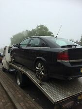 Vauxhall Vectra 1.9 Cdti Sri 120bhp 07 Plate Breaking For Spares