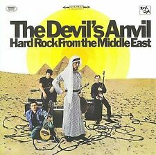 Hard Rock from the Middle East by The Devil's Anvil (CD, Jul-2009, Pressure...