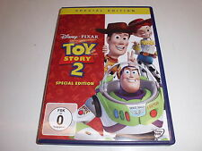 DVD  Toy Story 2 [Special Edition] In der Hauptrolle Sharon Calahan