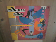 "CENTRAL LINE time for some fun 12"" MAXI 45T"