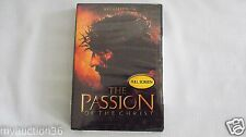 The Passion Of The Christ DVD Full Screen