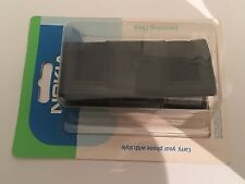 GENUINE NOKIA CP-153 CARRYING CASE WITH BELT CLIP - 100% GENUINE PRODUCT - NEW