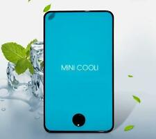 Handheld Mini Portable Rechargeable USB Air Conditioner Summer Cooler Fan New