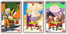 DRAGON BALL Z SUPER BUTOUDEN SNES FAMICOM 3 MAGNETS IMANES NEVERA