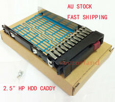 "2.5"" SATA SAS HDD Caddy 378343-002 For HP Proliant Server ML370 G6 ML350 DL580"