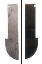 Stanley No. 55 Blade:  No. 73 -  5/8 Inch Qtr. Rnd. - No. 55 Plane- mjdtoolparts