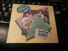 KooKoo Legit by The Pillow Queens (CD 2008 Monofonus Press)