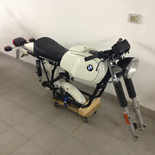 Bmw R 80 - 1977 - Kit telaio semi completo  - NO DOCUMENTI
