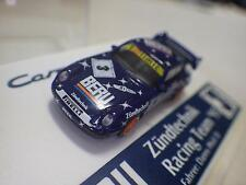 Euromodell Carrera Cup '95 (Germany) Blue Porsche 993 Carrera RS 3.8 Beru 1:87