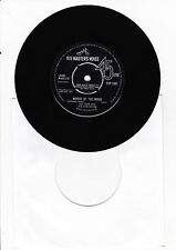 """7"""" - Joe Loss and his Orchestra - March of the Mods -------"""