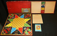 Ching Gong Chinese Board Game - Saml. Gabriel Sons and Company - 1937