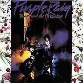 PRINCE [ CD 1994 ] PURPLE RAIN OST - WHEN DOVES CRY - EXCELLENT CONDITION
