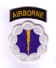 WWII - 9th AIRBORNE DIVISION (Reproduction)