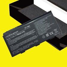 9 cell BTY-M6D Battery for MSI GT70 GT780 GT783 GT780R GX780DX GT60 GT683