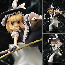 Anime TouHou Project Kirisame Marisa Rev Tokiame w Light Sexy Girl Figure