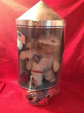 """VINTAGE 1986 CABBAGE PATCH KIDS - YOUNG ASTRONAUT """"FAYE GILDA""""    NEW IN BOX"""