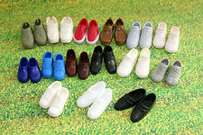 Handmade High quality Original 5 pairs shoes for barbie boy friend ken doll a0