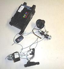 Cerradura encendido 51813197 Caja de fusibles 00517986150 FIAT PUNTO 199 1.3D