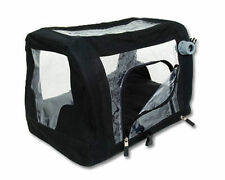 """Jorgy Buster ICU Cage Small 18"""" X 14"""" X 14"""" Pets Controlled Oxygen Easy Storage"""