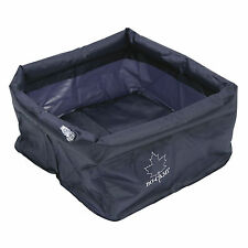 BO-CAMP Faltschüssel -aufblasbare Waschschüssel -8L Camping Waschbecken Schüssel