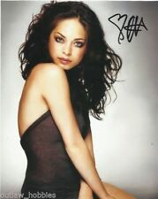 Kristin Kreuk Autographed Signed 8x10 Photo COA #1