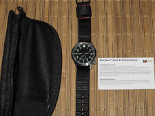 Maratac Pilot Watch - Mid - Original Edition automatic sterile - BRAND NEW