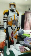 31 INCH STAR WARS COMMANDER CODY CLEARANCE SALE - NOT HOT TOYS