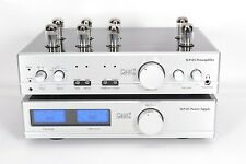 Cary Audio SLP-05 Pure Balanced Vacuum Tube Preamplifier- Phono + Headphone Amp