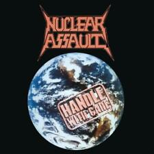 Handle With Care von Nuclear Assault (2011)