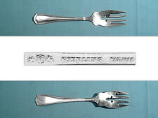 REED & BARTON STERLING SALAD FORK(S) ~ HEPPLEWHITE ~ NO MONO