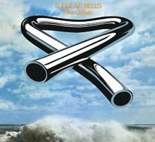 Mike Oldfield - Tubular Bells - New 180g Vinyl LP + MP3