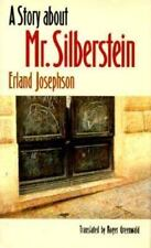 A Story about Mr. Silberstein (Hydra Books)