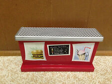 Barbie Doll Bratz Life Style Krazy Kool Retro Cafe Coffee House Bar Furniture