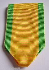 FRANCE: Ruban NEUF plié pour la Médaille militaire.