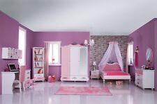 KIM 4 (VKE.7000468) Kinderzimmer Komplett Set - Wei? | eBay