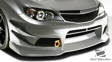 08-14 Subaru Impreza VR-S Duraflex Front Body Kit Bumper!!! 107868