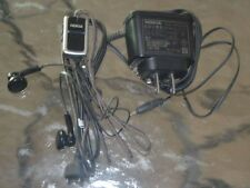 NOKIA CELLPHONE ACCESSORIES CHARGER AND HEADSET