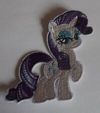 My Little Pony,Purples Iron Sew On Patch Tshirt Transfer Applique yellow/pink