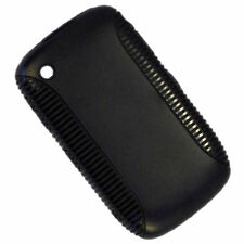 HQRP Hard Rubber & Plastic Case for Blackberry Curve 8520 8530 3G 9300 3G 9330